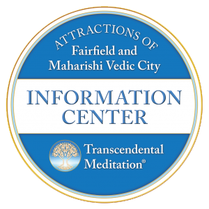 Fairfield & TM Information Center Logo