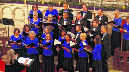 Image Chamber Singers of Southeast Iowa
