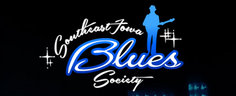 Image Southeast Iowa Blues Society Logo