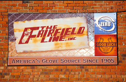 The Fairfield Line, Inc. - America's Glove Source