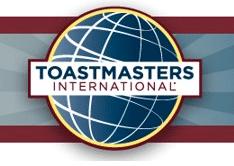 Image Toastmasters Logo