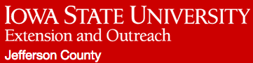 Image Iowa State University Extension and Outreach