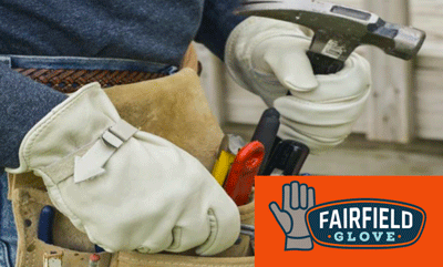 Image The Fairfield Line, Inc. - America's Glove Source